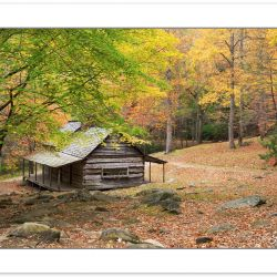 "Noah ""Bud"" Ogle Place, Great Smoky Mountains National Park, TN,"