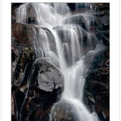 SL0200: Ramsey Cascades, Great Smoky Mountains National Park, Te